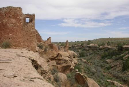 Another part of Hovenweep