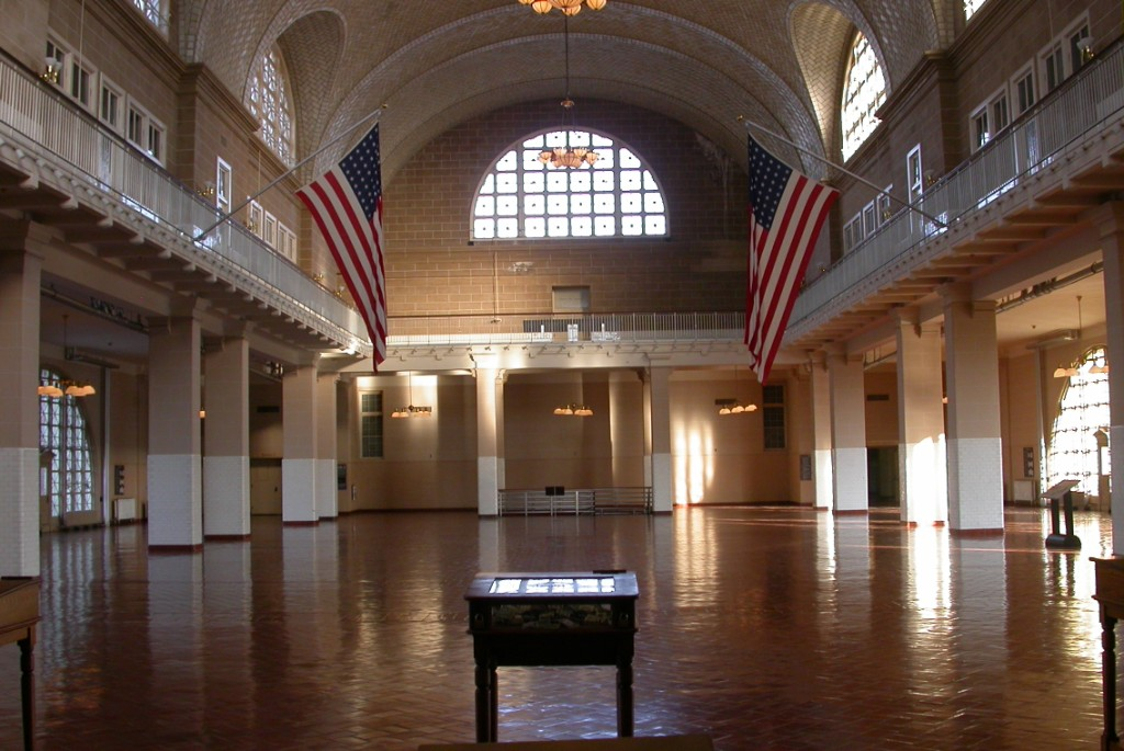 The Great Hall/Registry Room